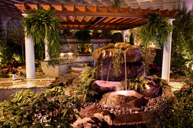 B.T Kleinu0027s Landscaping | Galleries | 2010 Great BIG Home And Garden Expo