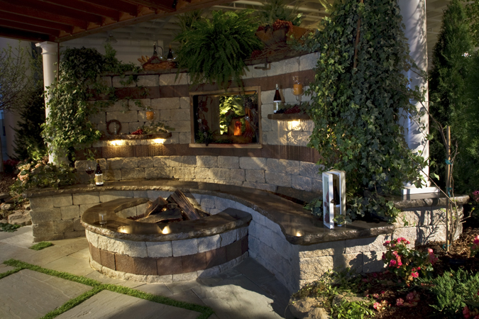 Klein 39 S Lawn Landscaping Galleries 2010 Great Big