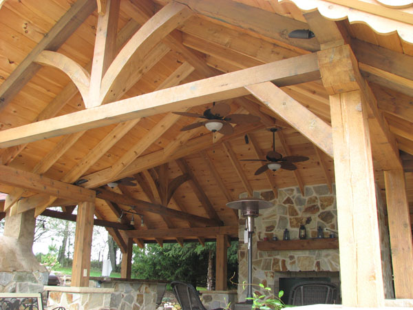 B T Klein S Landscaping Hardscapes Creative Carpentry