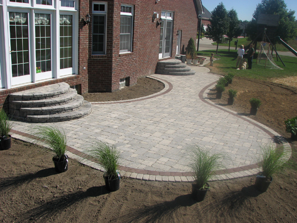 Pictures Of Patios klein's lawn & landscaping | hardscapes | patios