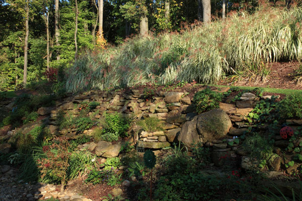 Landscaping Steep Hillside : Steep slope hillside landscape contemporary pictures to pin