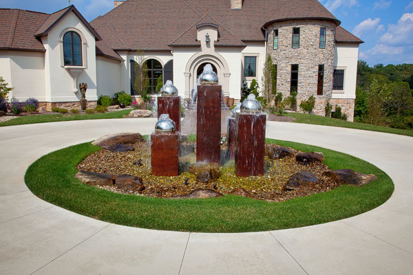 B T Klein S Landscaping Solution Center Featured